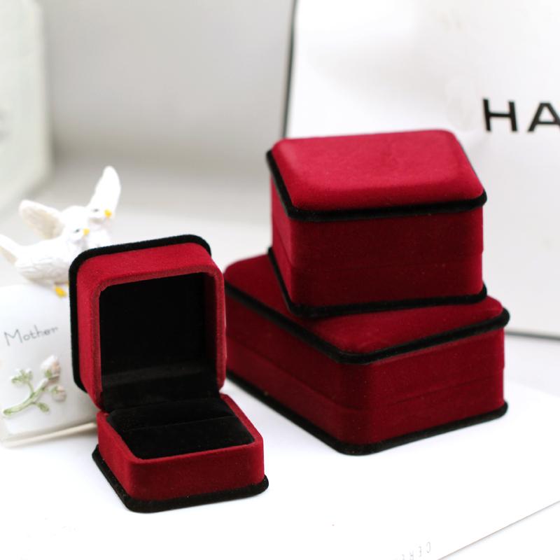 花心女王韩国 精美饰品盒 礼品盒 礼物包装盒