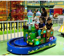 室内儿童投币电玩城游艺机轨道小火车城际列车大型游戏机娱乐设备图片