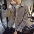 潮流牛仔夹克外衣薄帅气修身 百搭棒球服 男士 外套韩版 秋季2017新款