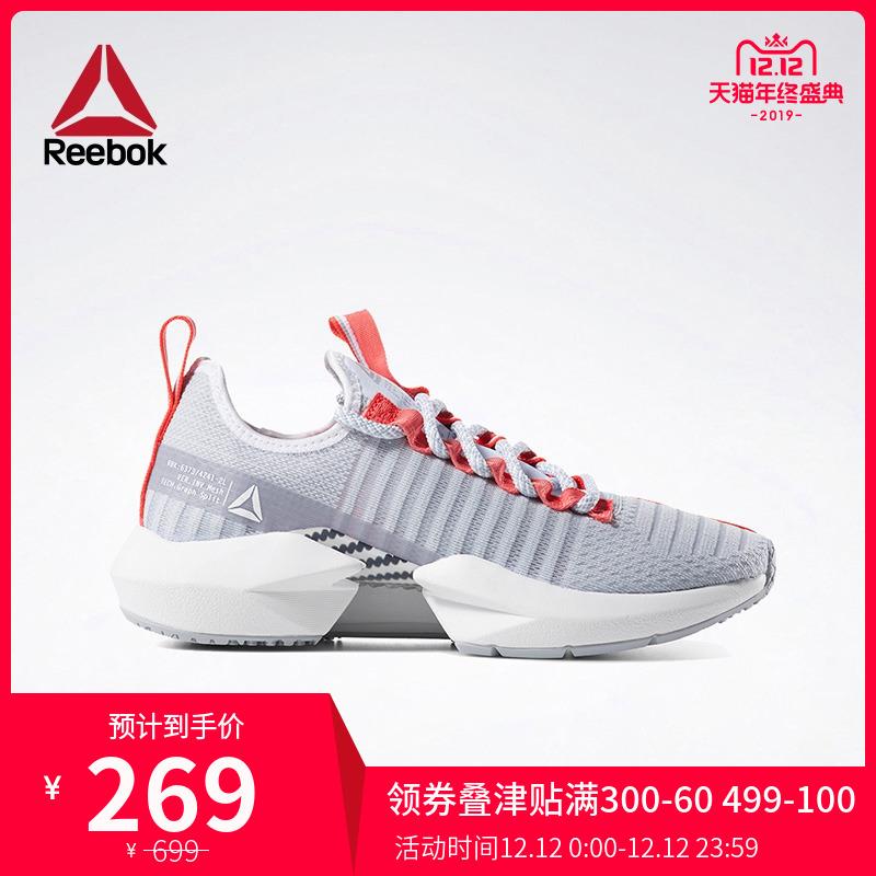 Reebok锐步运动健身SOLE FURY SE女子跑步鞋EHC91