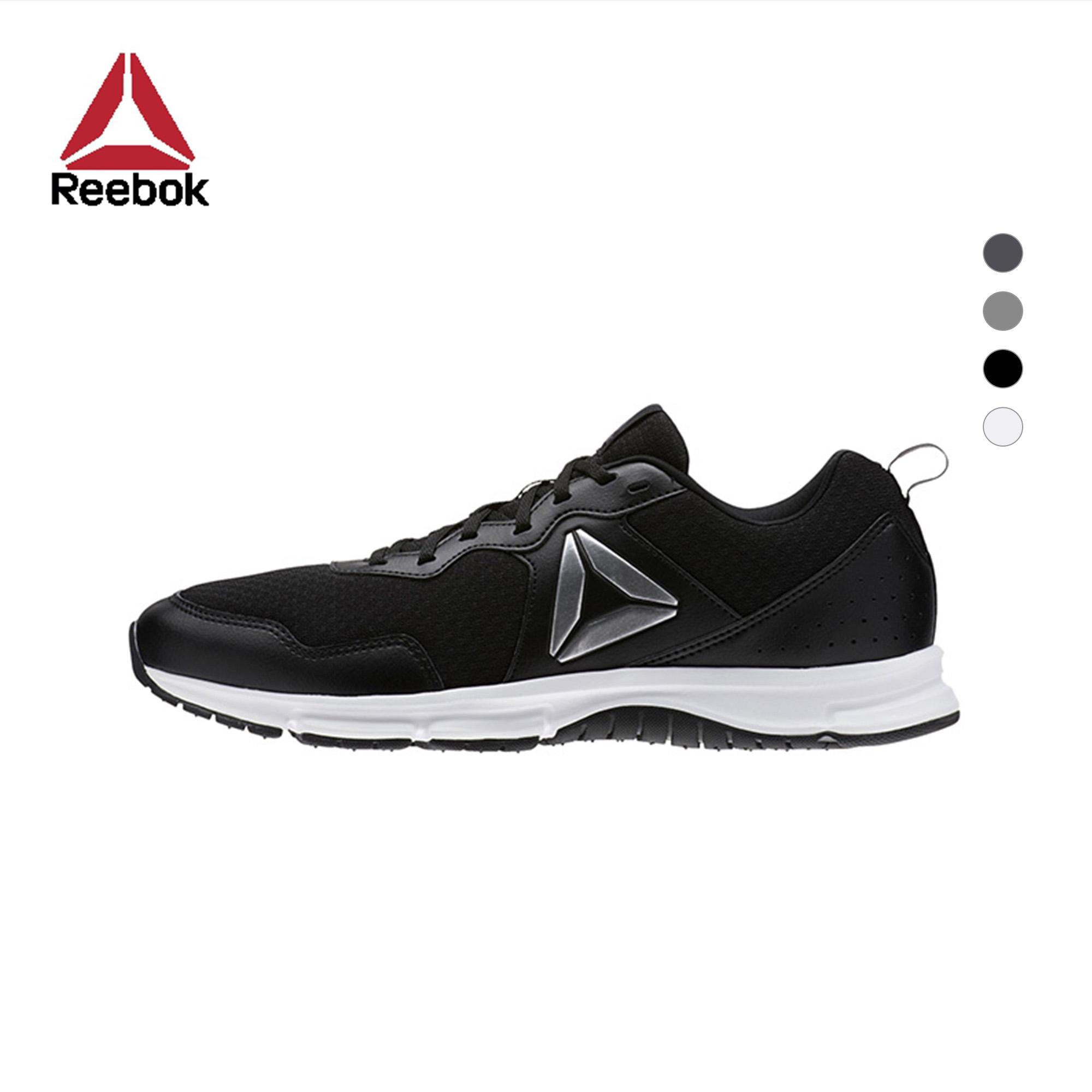 Reebok锐步官方 运动健身EXPRESS RUNNER 2.0男子低帮跑步鞋EGI62
