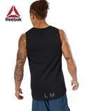Reebok Reebok official sports fitness LM PERF men training sports vest FVD39
