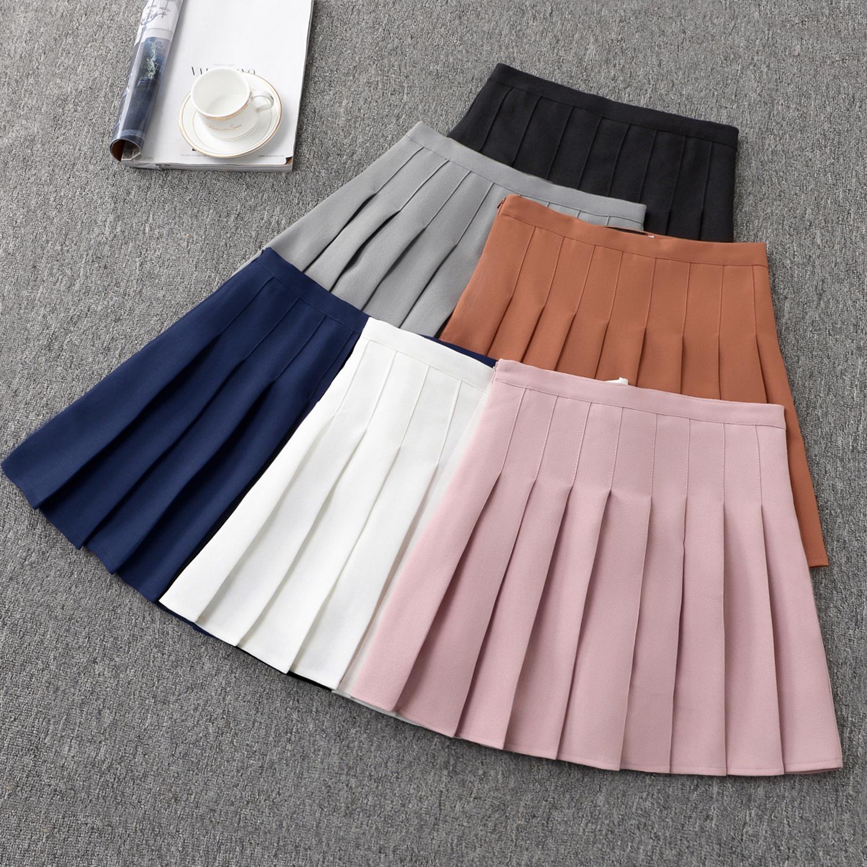 短裙运动韩版