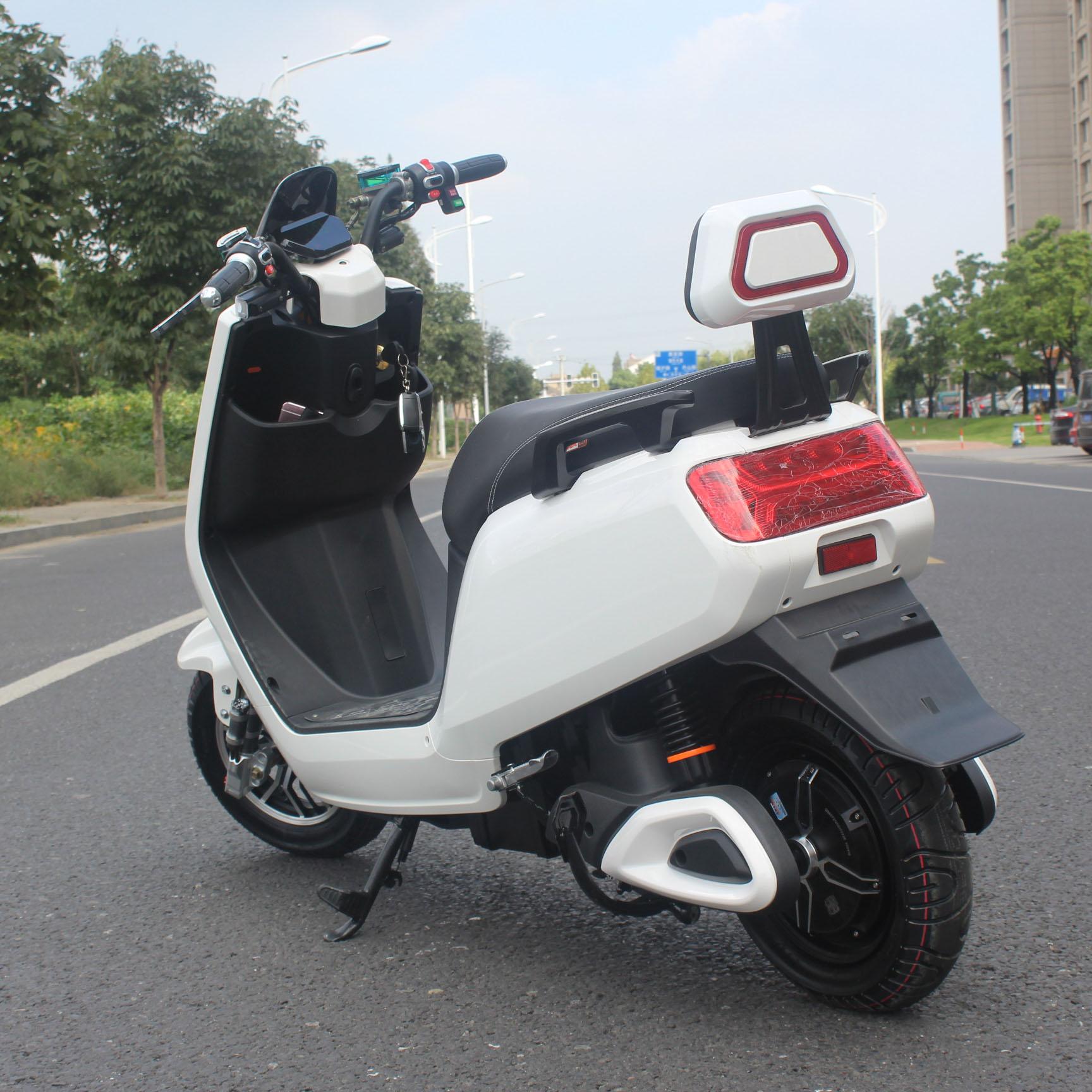 大迅鹰电动车摩托车