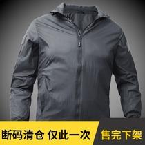 紫外线UV新款优衣库防晒衣女薄款吸湿速干防18日本专柜正品现货