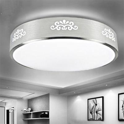 LED吸顶灯铝材亚克力顶灯梅花饭厅玄关卧室餐厅厨房阳台过道灯饰是什么牌子