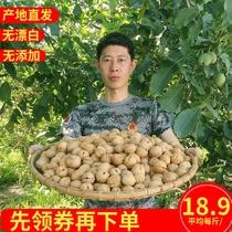 大颗核桃孕妇零食坚果新货斤送夹子3新疆核桃