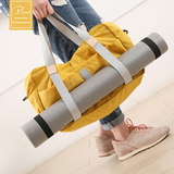 Trolley suitcase travel bag portable duffel bag folding portable men and women multi-function storage bag