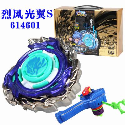 飓风战魂2陀螺玩具爆裂系列S版烈风光翼s光辉剑神 混沌天翔S