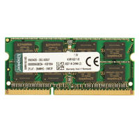 Kingston/Kingston DDR3L 1600 8G Laptop Memory Stick 8g Memory Compatible 133