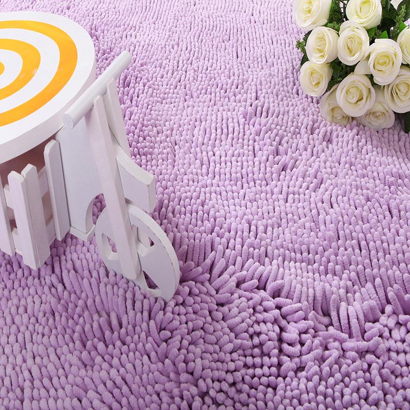 蕾娜丝雪尼尔地毯