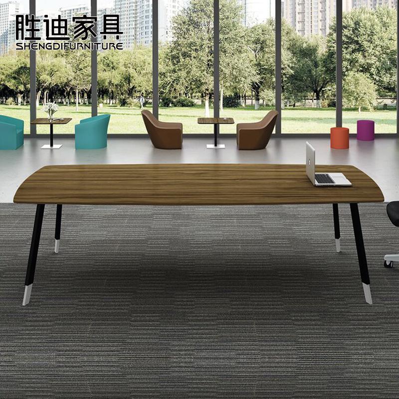 胜迪家具会议桌04
