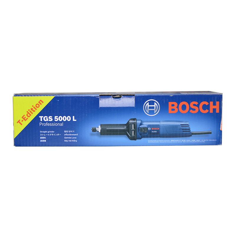 博世直磨机GGS3000L/GGS5000L电动打磨机抛光机内磨机金属直磨机