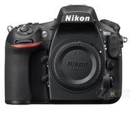 Nikon/尼康D810 D850 单机 套机24-120 24-70全画幅单反 行货联保