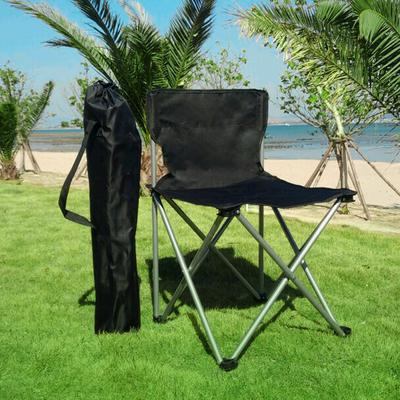 便携式超轻户外折叠椅钓鱼椅沙滩烧烤桌椅小椅子靠背小马扎凳子有实体店吗