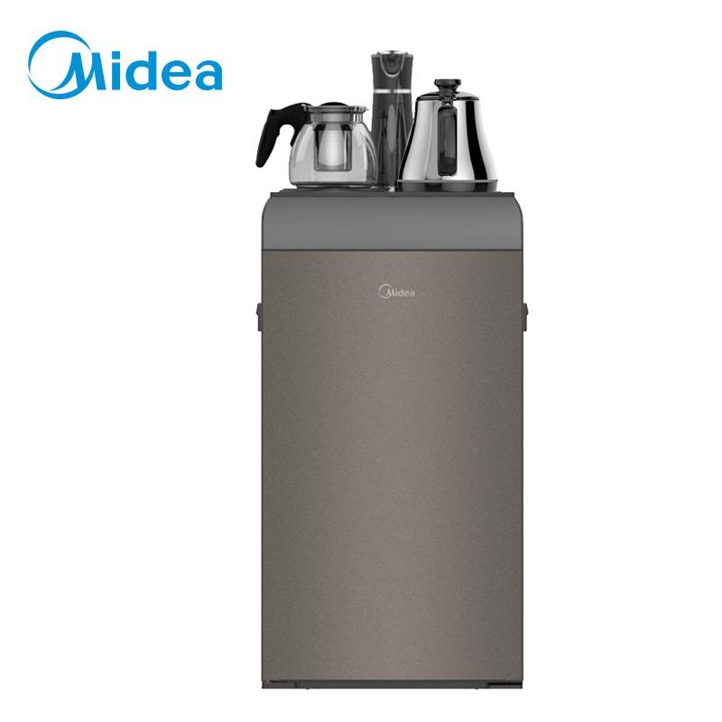 美的下置式自动上水饮水机
