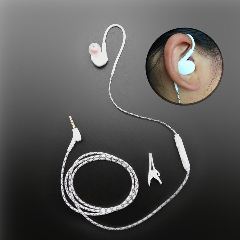 有線耳機單耳