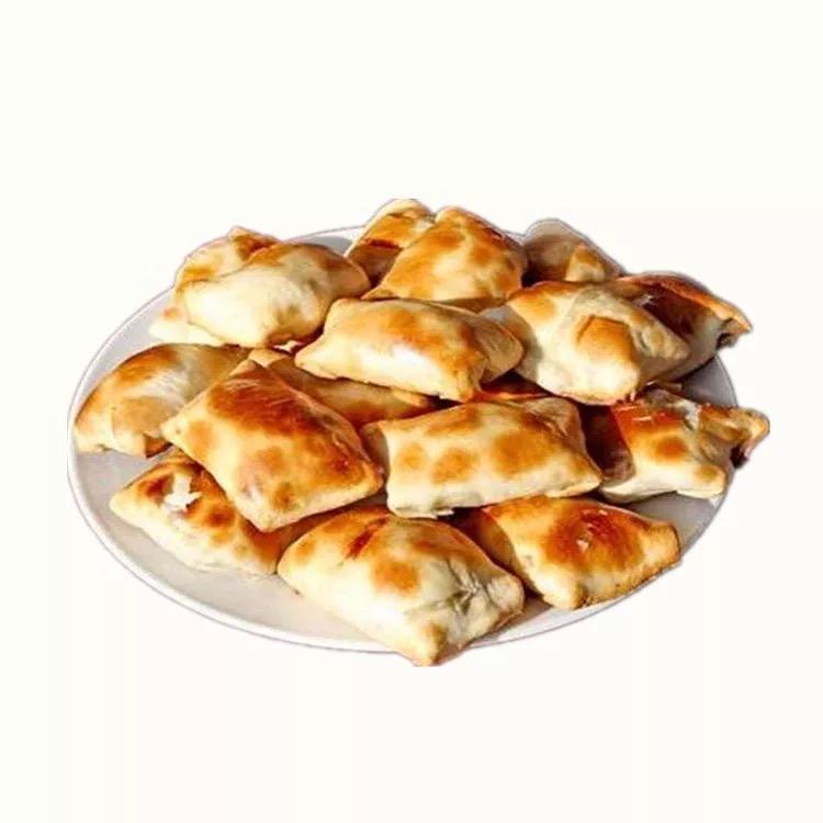 新疆烤包子10个喀什馕坑烤羊肉包子料足皮薄不膻顺丰特产小吃