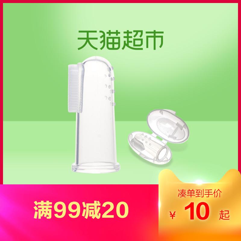 Щеточки для молочных зубов Артикул 521824016442