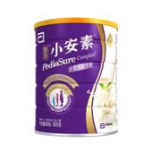雅培小安素进口3段奶粉香草900g挑食偏食儿童1-10岁