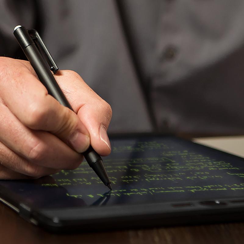美国Boogie Board blackboard 14可局部擦除透明液晶电子手写字板