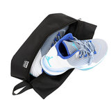 Travel portable clothing, shoe bag, storage bag, finishing bag, shoe bag, travel debris, sports storage bag, shoe bag, waterproof
