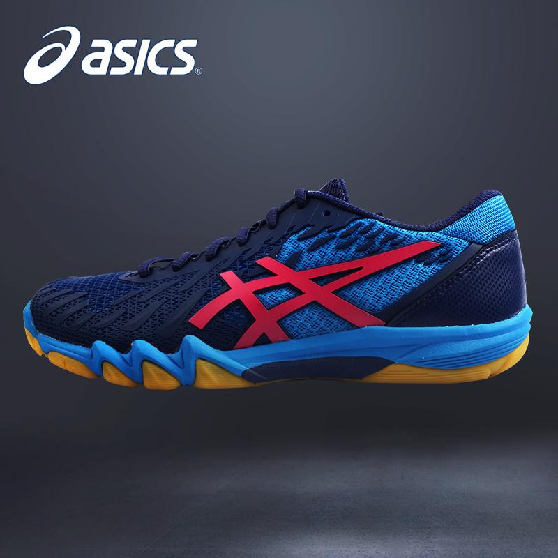 ASICS亚瑟士乒乓球鞋男鞋女鞋专业乒乓球运动鞋爱世克斯1073A001