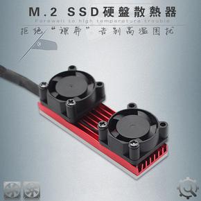龙佑M2散热器