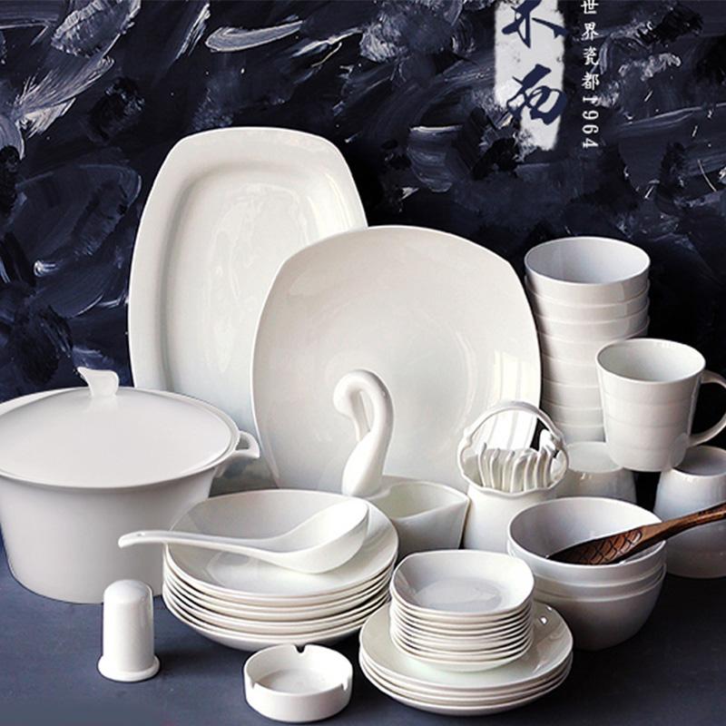 优质陶瓷餐具
