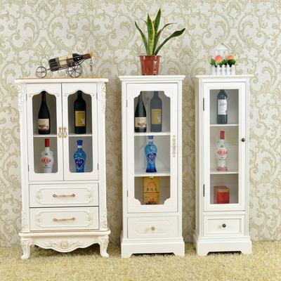 小酒柜实木厨房