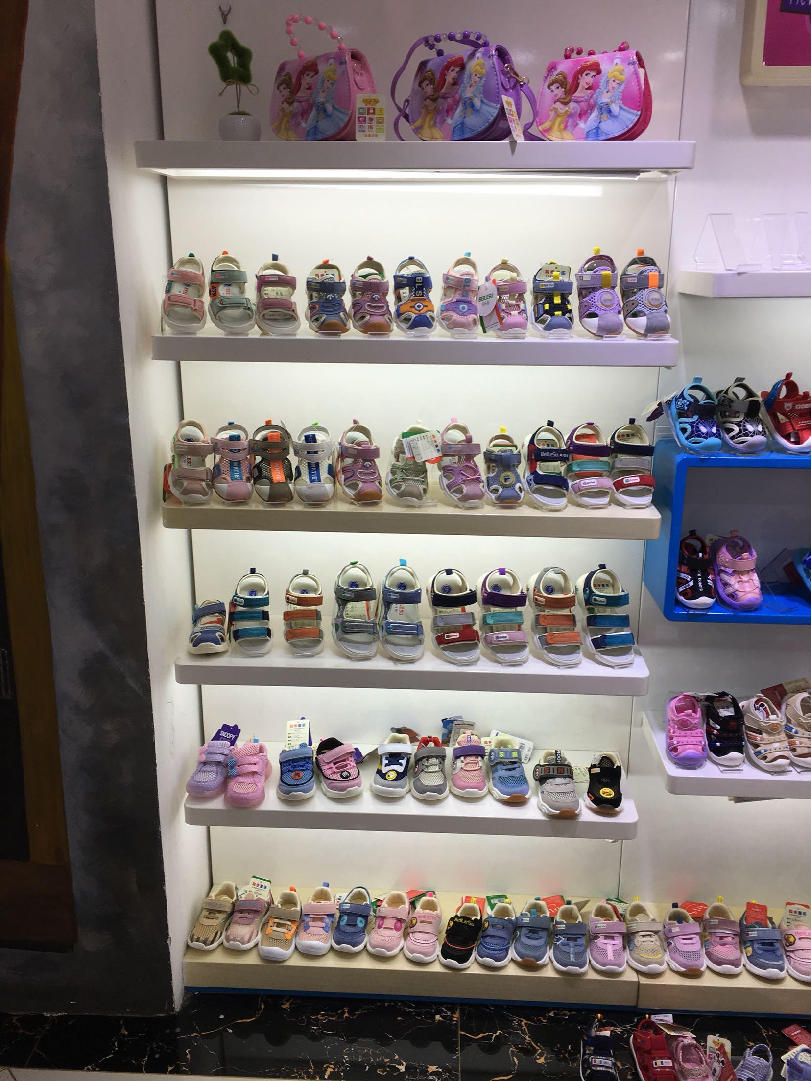 品牌童装童鞋直播间专用链接,图片上的款基本都有货