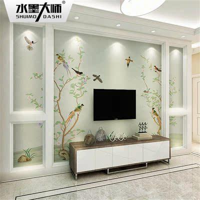 中式背景壁纸最新最全资讯