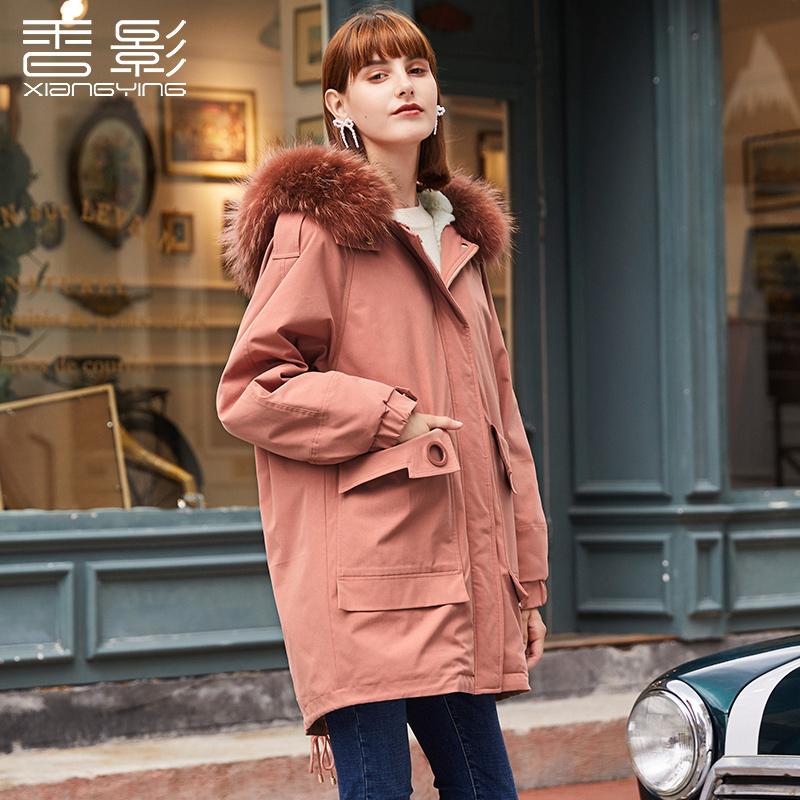 韩版冬装皮草