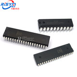 AT89S52 MCU AT89S52/89C2051/89S51 Microcontroller IC Chip Integrated Circuit