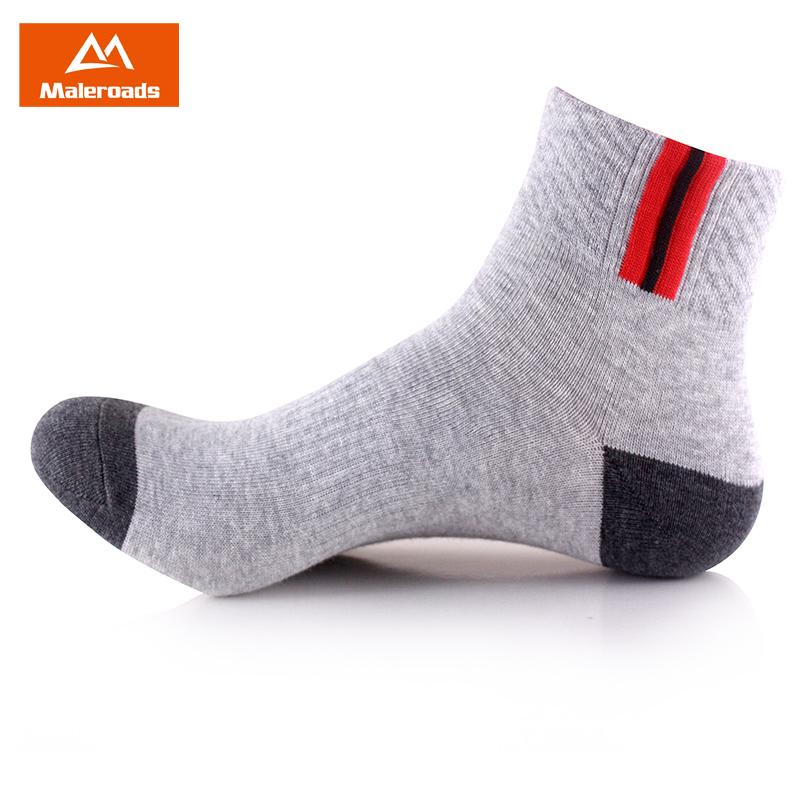 篮球羽毛球袜子男精英袜中筒专业运动袜加厚毛巾底高筒长筒袜棉袜
