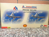 1:500 Starjets Boeing 727-200 American Airlines Flight Two Kit Aircraft Models