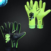 Anke adult competition training football goalkeeper gloves goalkeeper gloves thick latex breathable non-slip