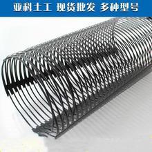 双向土工格栅 塑料 玻纤土工格栅钢塑格栅 钢塑复合土工格栅 单向图片