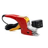 Button-free hot-melt baler Hand-operated electric-melt baler Button-free baling pliers Hand-binding machine package mail