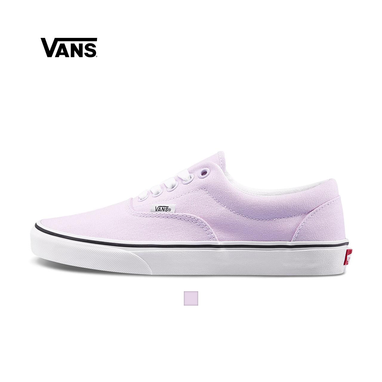Vans范斯 经典系列 Era帆布鞋 低帮男女官方正品