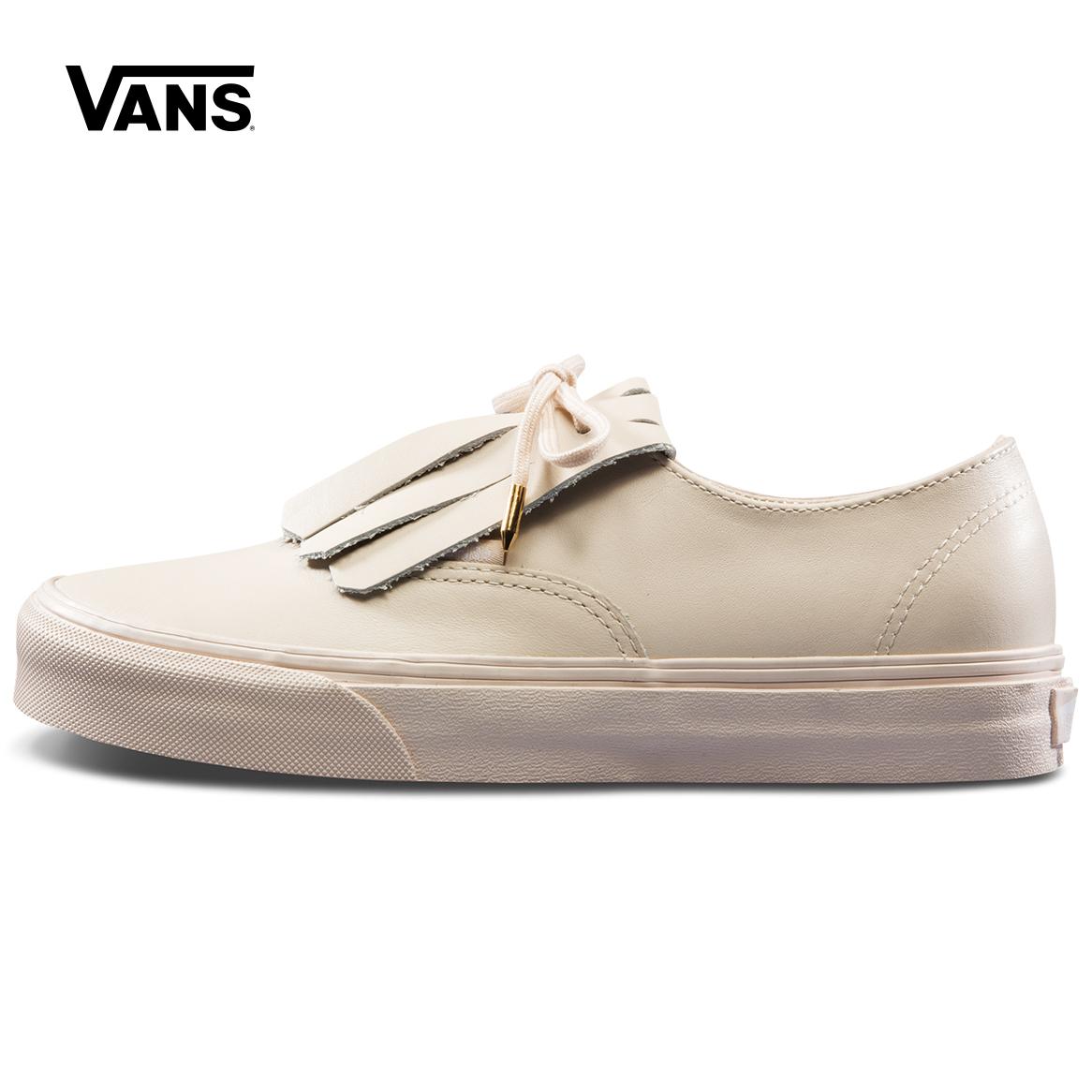 vans板鞋秋