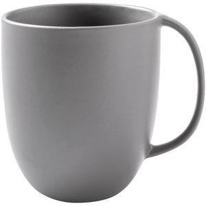 亿嘉 创意纯色简约咖啡杯马克杯欧式茶杯水杯子家用牛奶杯锡兰岛