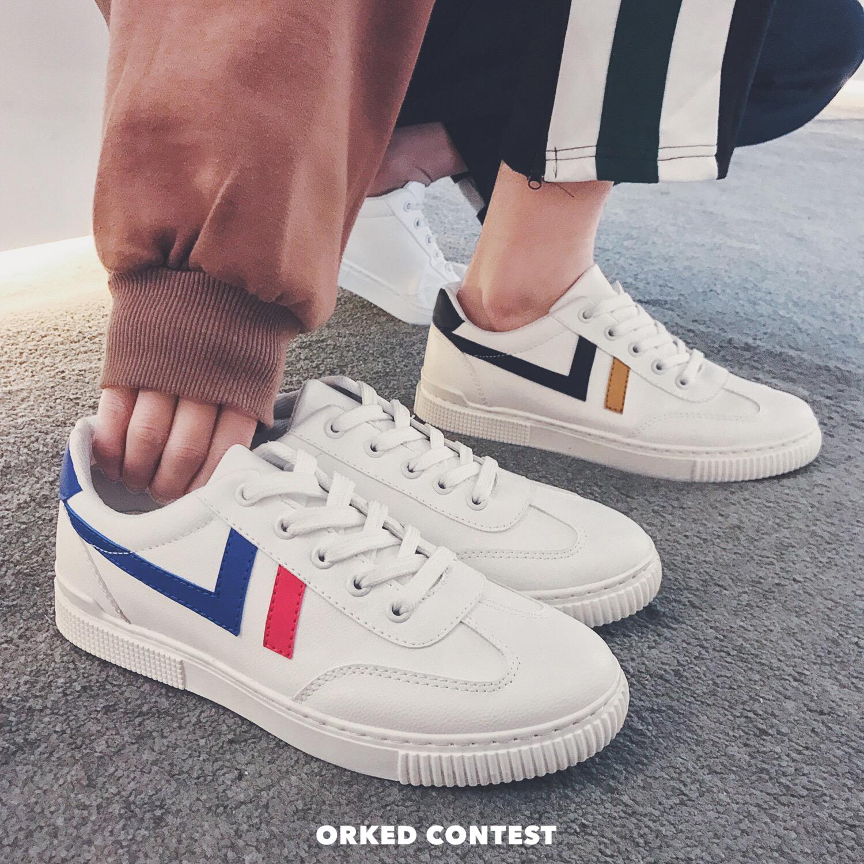 学生流行鞋
