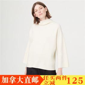 加拿大直邮 CLUB MONACO Ariyamma Sweater 毛衣 包邮包税 代购