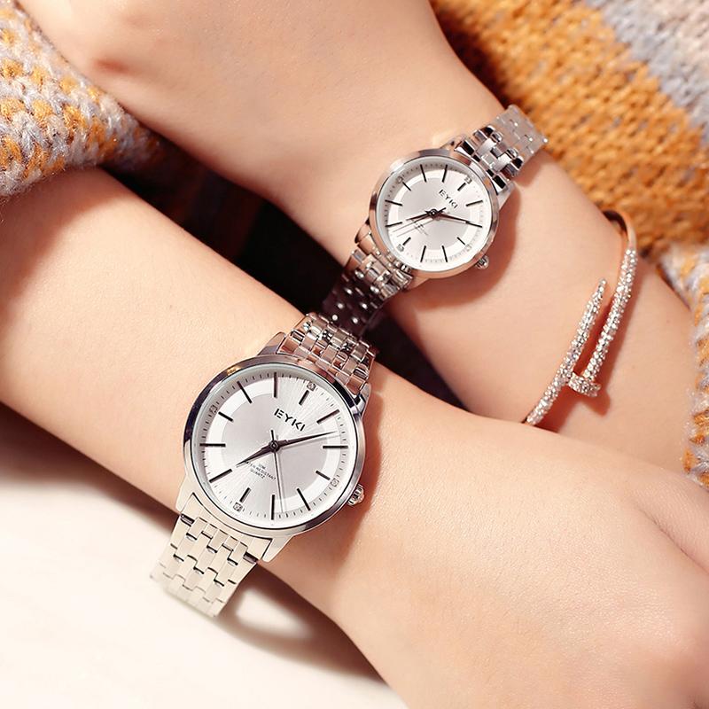 情侣手表包邮 防水