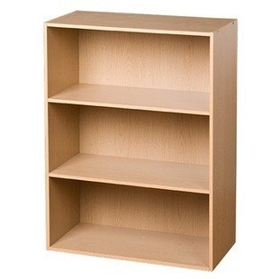 开放式书架