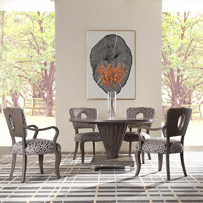 卫诗理餐椅60101YD