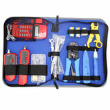 Smart Mouse NF-1502 Network Toolkit Set NF-168 Wire Clamp Line Finder Stripper Crystal Head Pen