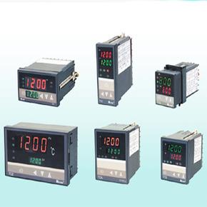 TCE-6131P温控仪表TEA/Z-6型智能温控器带上下限温度测量控制仪表
