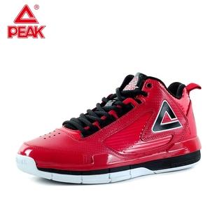 peak/匹克巴蒂尔八代篮球鞋 新款三级缓震耐磨运动鞋男鞋 E34113A